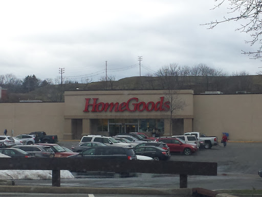 Department Store «HomeGoods», reviews and photos, 5 US-206, Newton, NJ 07860, USA