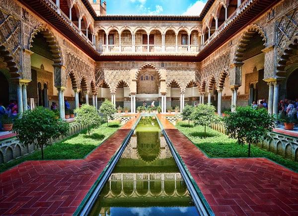Cool Sevilla Hotel  - WEB OFICIAL
