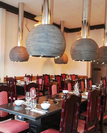 photo du restaurant Long Hai
