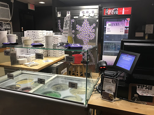 Cookie Shop «Insomnia Cookies», reviews and photos, 502 E John St #5, Champaign, IL 61820, USA