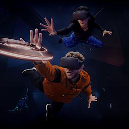 VRoom Клуб Виртуальной Реальности