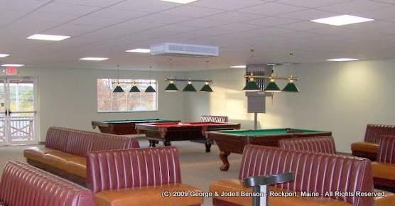 ALLPLaY Family Entertainment Center - Waldoboro