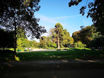 Champs-Élysées Garden