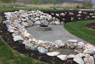 Utah Landscape & Design