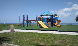 Brevard County Marina Dog Park