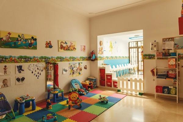 Centro de Educación Infantil Mis Peques