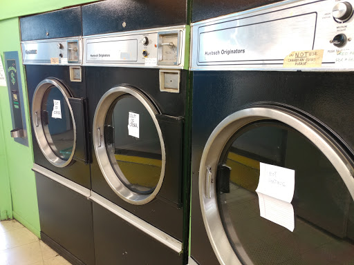 Laundromat «Shores Laundry», reviews and photos, 24909 Harper Ave, St Clair Shores, MI 48080, USA