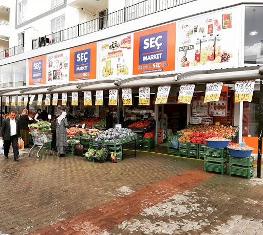 Seç Market SÖYLEMEZOĞULLARI GIDA