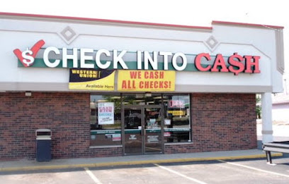 Check Into Cash in Fort Wayne, Indiana