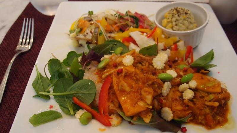 マクロビオティック料理教室G-veggie