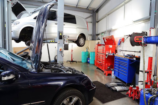 Performance Service Auto
