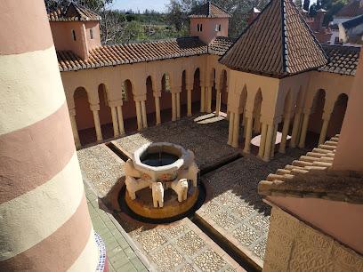 Villasudores, Museo Miniaturas