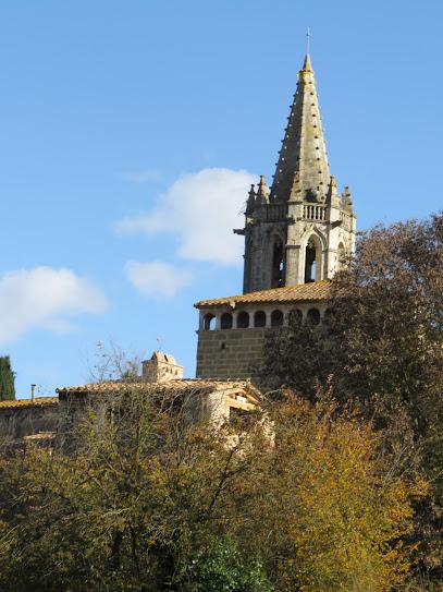 Església de Sant Martí Vell