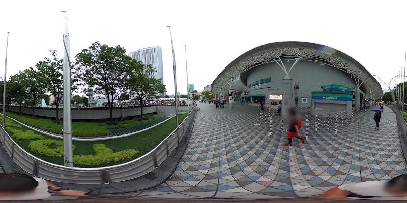 東京ドーム 総合案内所