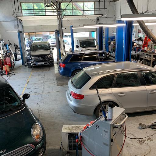 Service Auto Mox Timisoara