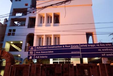 ADISHAKTI CONSTRUCTION & REAL ESTATEBerhampur