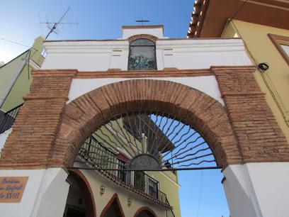 Portón de San Rafael
