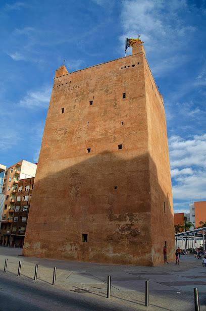 Torre De Torrent