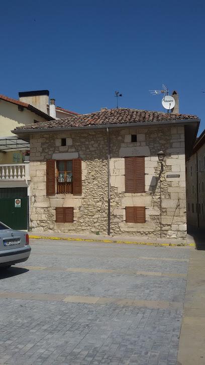 Casa Azkarraga