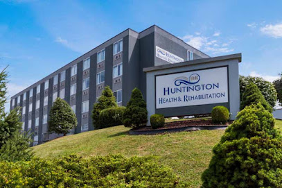 Nursing home Huntington Health And Rehabilitation Center