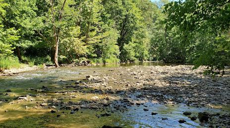 Hickman Creek Nature Center Landscaping & Tree Service