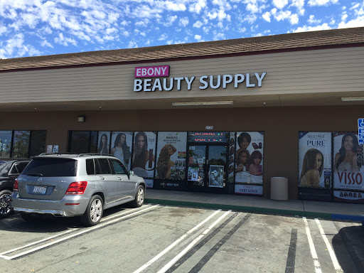 Ebony beauty supply