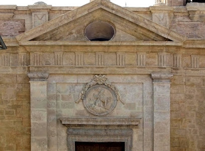 Church of San Nicolas de Requena