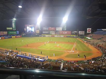 Estadio Quisqueya Juan Marichal