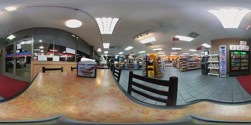 Gas Station «Exxon», reviews and photos