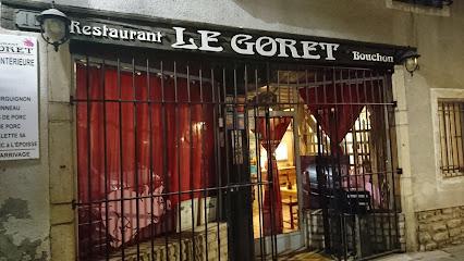 photo du restaurant Le Goret