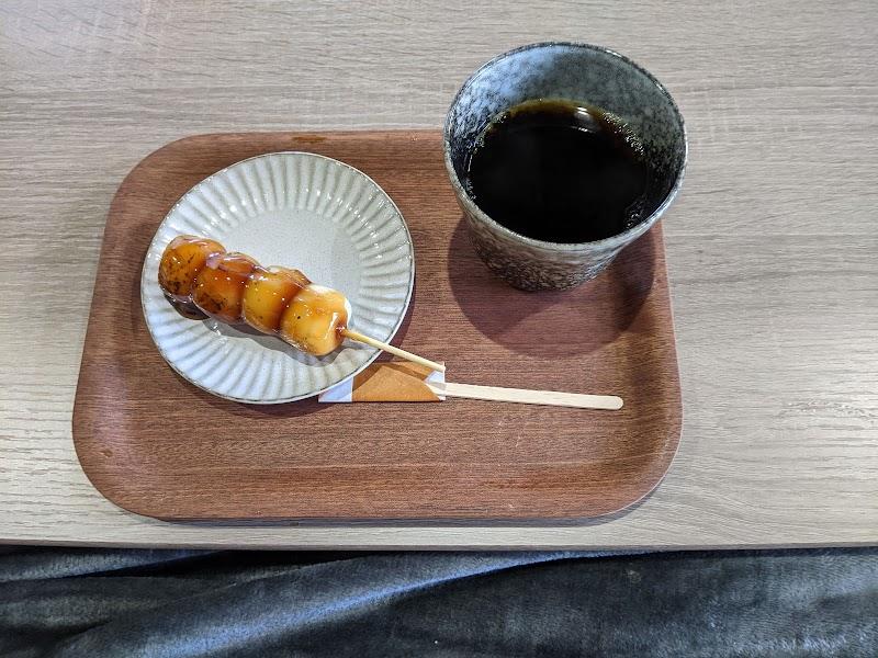 箕郷矢原宿カフェ