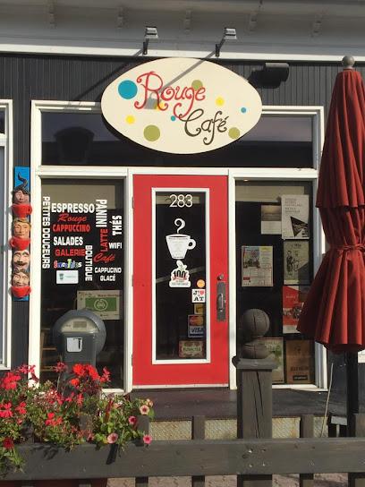 Rouge Café