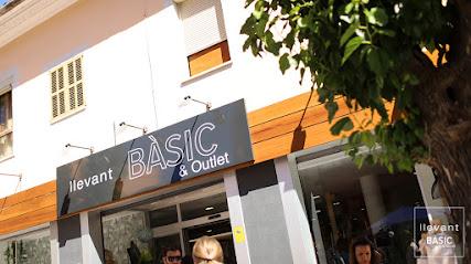 Llevant BÀSIC & Outlet