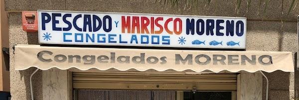 Pescados y Mariscos Moreno