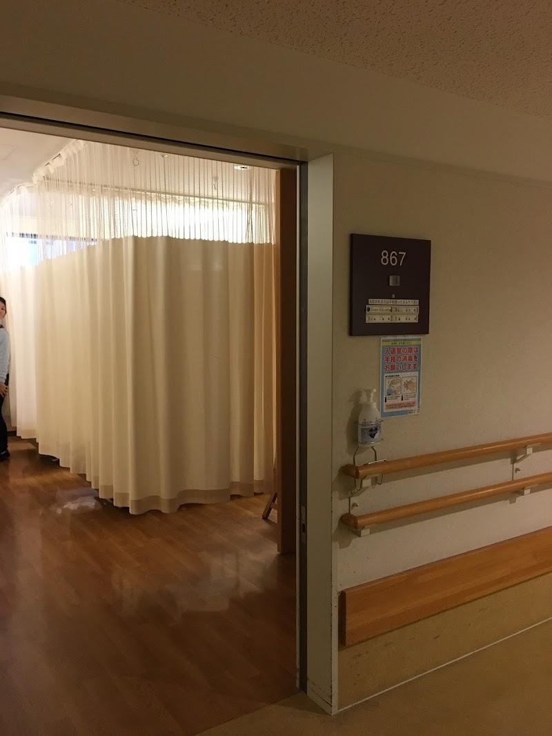 中津 大阪 病院 済生会