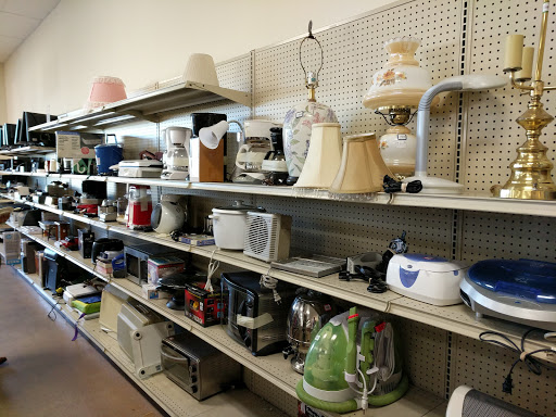 Goodwill, 8310 El Camino Real A, Atascadero, CA 93422, Thrift Store