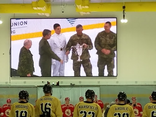 Stadium «Holleder Center», reviews and photos, Fenton Pl, West Point, NY 10996, USA