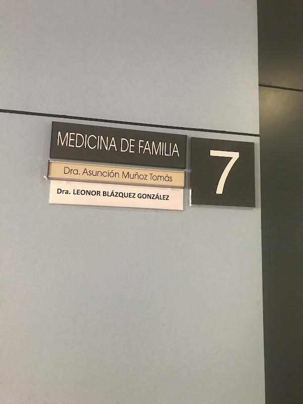 Centro de Salud Vistabella