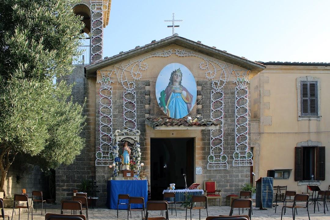 Santa Lucia di Mendola