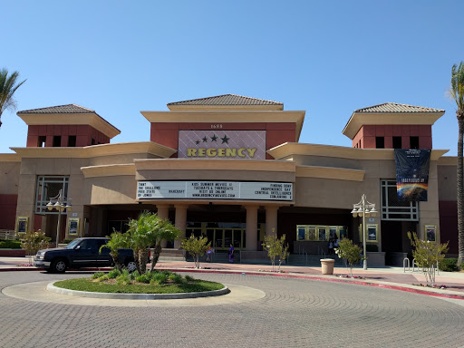 Movie Theater «Regency Perris 10 Theatres», reviews and photos, 1688 N Perris Blvd, Perris, CA 92571, USA