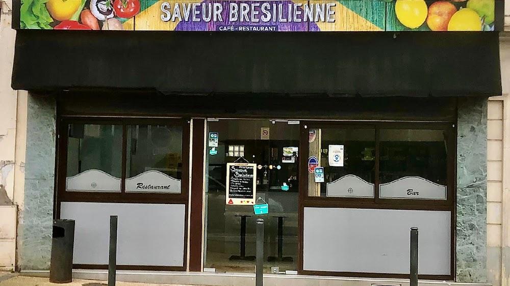 photo du resaurant Saveur Brésilienne