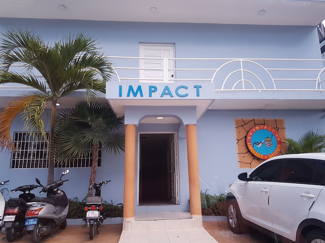 Impact Institute