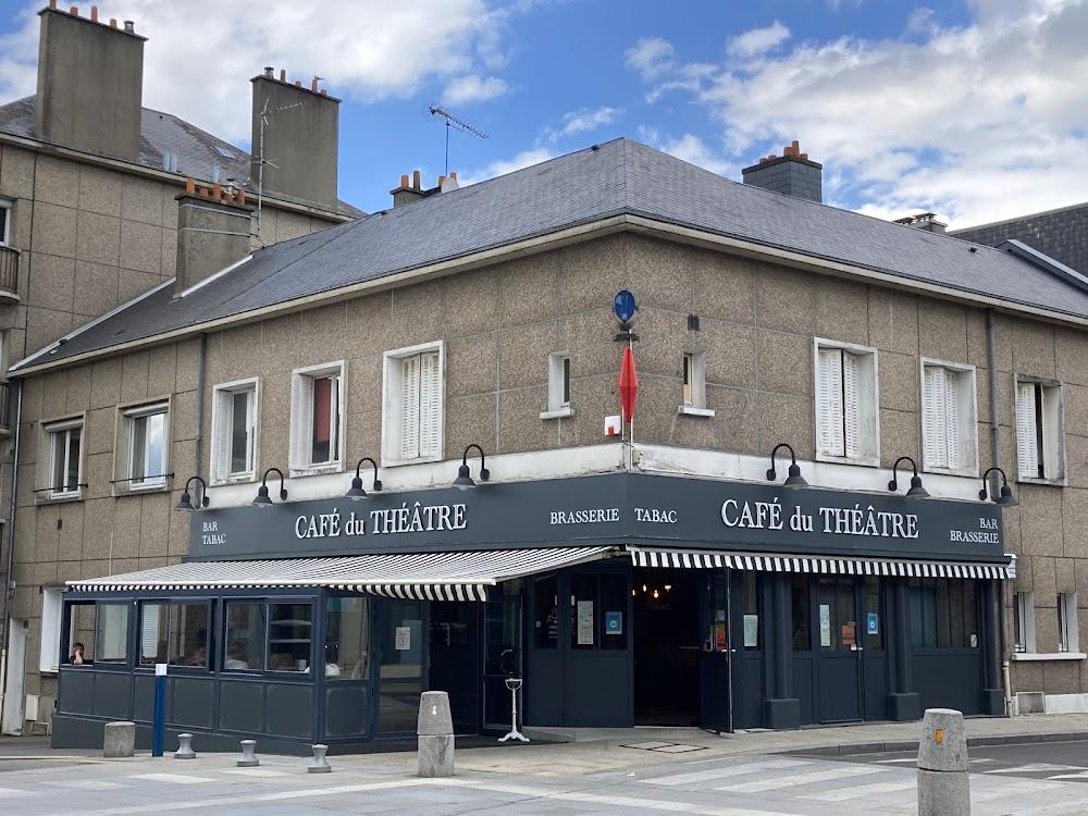 photo du resaurant Le Café du Théâtre