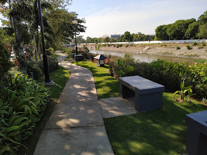 Taman Jagir Wonokromo