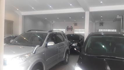 Halimoon Mobil - Jl. Banteng, Bandung