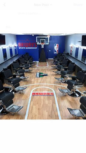 Akway's Sports Barbershop