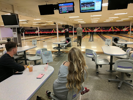 Jewel Lake Bowling Center
