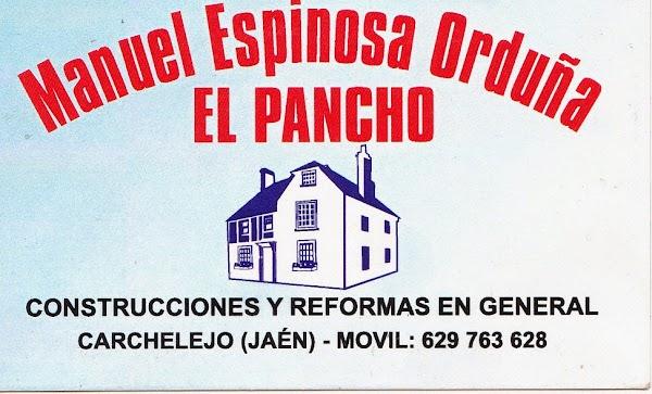 Construcciones y Reformas El Pancho