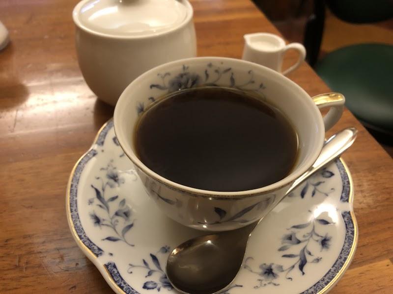 カフェ コロラド 戸越銀座通り店