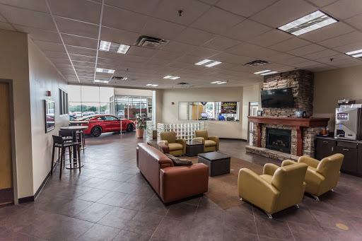 Ford Dealer «Gary Crossley Ford», reviews and photos, 8050 N Church Rd, Kansas City, MO 64158, USA